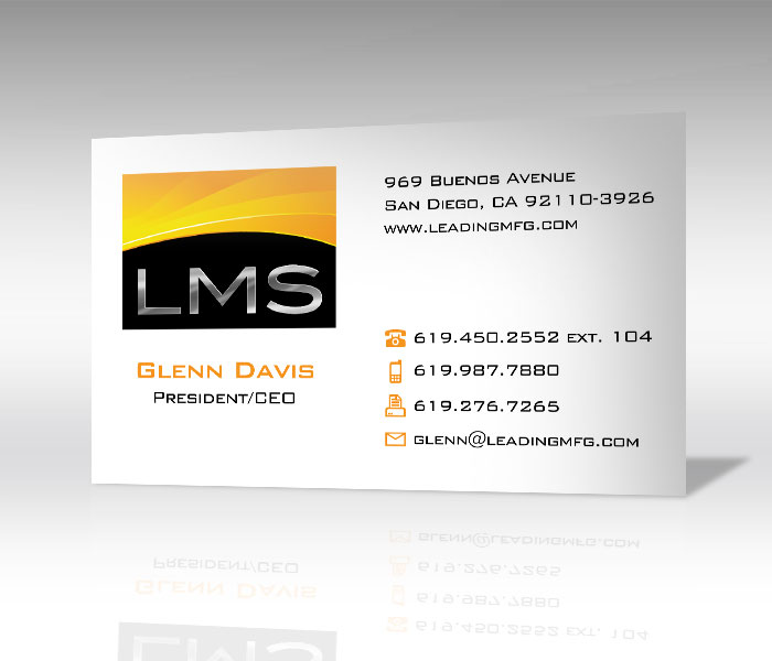Business cards san diego business card printing plastic business how to design the best business card great business card design starts off with a clear understanding of the companies brand and target audience colourmoves