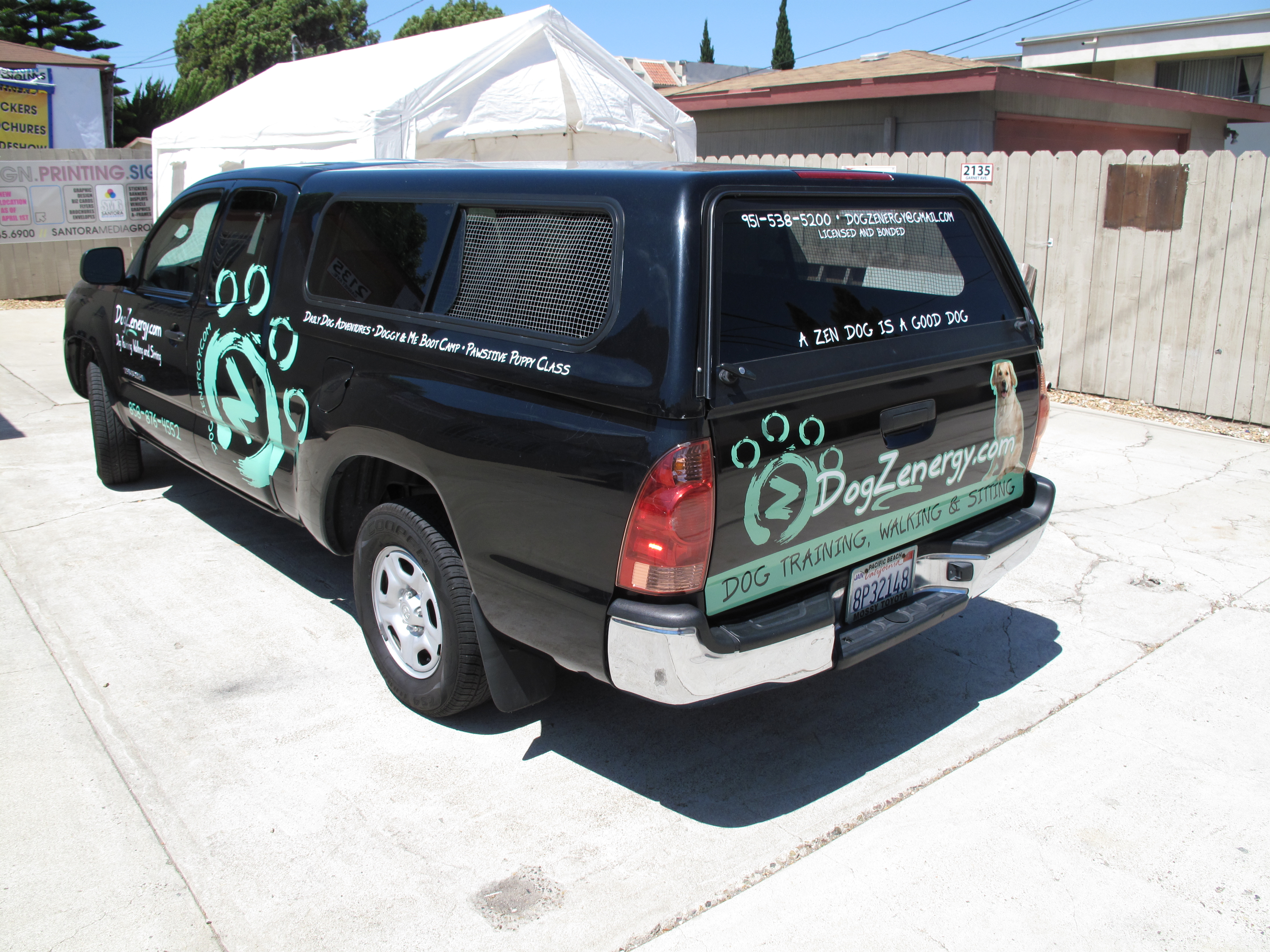 Oem Van Conversions And Upgrades San Diego